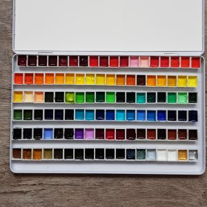 M. Graham Custom Palette – Create your own Set