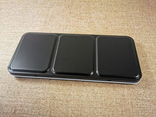 Tin Box | Watercolour | Watercolor | Storage | Paints | High Quality | Quarter Half Pans | Painting | Coloring
